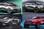 Hé lộ thông tin 7 mẫu xe phổ thông VinFast chuẩn bị ra mắt