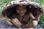 'Người rừng' Việt Nam lên báo Mỹ