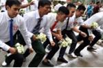 Đàn ông những tỉnh nào có nguy cơ ế vợ cao nhất Việt Nam?