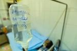 Cầu cứu bác sĩ sau khi 'đối tác' thú nhận mắc HIV