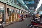 Cận cảnh chợ thuốc bán sỉ lớn nhất Sài Gòn khiến ngành Y tế đau đầu