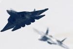 Bộ Quốc phòng Nga tiết lộ vũ khí siêu tiêm kích Su-57 thử nghiệm tại Syria