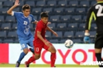 Chuyên gia bật mí tình hình sức khỏe U23 Việt Nam trước trận chung kết chiều nay