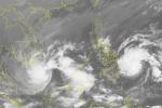 Bão số 15 chưa tan, Biển Đông lại có nguy cơ đón cơn bão mới