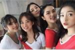 Dàn hot girl bình luận World Cup 2018 gây tranh cãi trái chiều