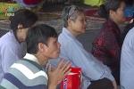 Video: Xúc động lễ cầu siêu tưởng nhớ 64 liệt sỹ hy sinh tại đảo Gạc Ma