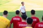 Hôm nay, Văn Lâm và đồng đội định đoạt ghế nóng HLV Muangthong United