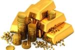 Giá vàng hôm nay 4/5: Vàng vọt tăng do đồng USD suy yếu