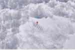 Phát hiện 'cầu thang' khổng lồ ở Nam Cực, nghi người ngoài hành tinh thăm Trái Đất