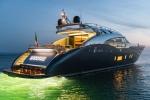16 siêu du thuyền hiện đại và xa hoa nhất thế giới