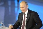 Những bí mật đời tư chưa từng được tiết lộ của Tổng thống Putin
