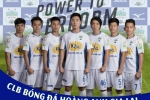 HAGL vs Bình Dương: Thế hệ vàng HAGL khiêu chiến V-League