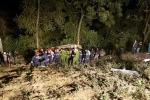 Xe khách lao xuống vực ở Lào Cai: Xác định danh tính nạn nhân