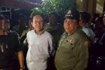 Campuchia bắt Chủ tịch đảng Cứu Quốc Kem Sokha về tội phản quốc