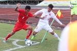 Đối thủ của U21 Việt Nam hé lộ lứa cầu thủ đá SEA Games 30