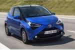 Toyota ra mắt mẫu ô tô giá rẻ Aygo 2019, chỉ từ 295 triệu đồng