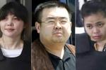 Thẩm phán quyết định đủ bằng chứng tiếp tục cáo buộc Đoàn Thị Hương