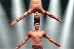 Ban giám khảo 'Britain's Got Talent' sửng sốt với màn thi của Quốc Cơ, Quốc Nghiệp