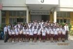 Trường Trung học thực hành, Đại học Sư phạm TP.HCM tuyển 105 chỉ tiêu