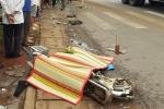 Một học sinh chết thảm dưới bánh xe tải trên đường đi học
