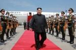 Chủ tịch Kim Jong-un sắp thăm chính thức Việt Nam