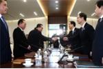 Triều Tiên đồng ý đưa vận động viên và phái đoàn cấp cao dự Olympic ở Hàn Quốc