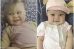 Giật mình trước những cặp bố con giống hệt nhau đến mức khó tin