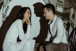 Hoàng Bách: 'Vợ chồng tôi gặp đủ chuyện vui buồn, có cả mất mát trong năm qua'