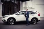 Honda CR-V bất ngờ giảm giá sốc 100 triệu đồng