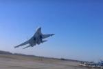 Rộ tin đồn chiến cơ Su-27 Nga gặp nạn gần căn cứ tuyệt mật của Mỹ