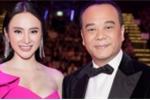Angela Phương Trinh hội ngộ nam diễn viên đình đám TVB Âu Dương Chấn Hoa