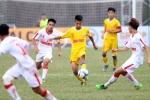 Trực tiếp U19 Viettel vs U19 Đồng Tháp bán kết U19 Quốc gia 2018