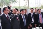 Thu tuong tham gian trung bay cua Dai Tieng noi Viet Nam tai Hoi bao toan quoc 2019 hinh anh 5