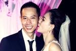 Chặng đường yêu 17 năm của ca sĩ Thu Thủy và chồng đại gia