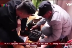 Video: Bắt nam thanh niên bán vũ khí trên mạng xã hội