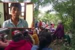 Thảm án ở Tiền Giang: Hung thủ có ý định giết vợ từ 2 tháng trước