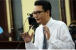 Luật sư bào chữa cho Trịnh Xuân Thanh đề nghị hoãn xét xử