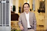 Lợi nhuận giảm, giá cổ phiếu của đại gia Trịnh Văn Quyết vẫn tăng