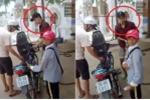 Clip: Nhân viên vừa hút thuốc vừa bơm xăng cho khách khiến dân mạng hú hồn