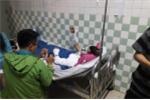 Vụ đôi nam nữ Việt kiều bị tạt axít, cắt ngân chân: 'Đừng làm gia đình chúng tôi tan nát'