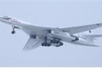 Máy bay ném bom chiến lược Nga vừa trình làng mạnh cỡ nào?