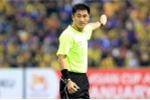 Dân mạng sôi sục vì trọng tài Trung Quốc cầm còi trận chung kết U23 Việt Nam