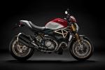 Ducati ra mắt Monster 1200 bản đặc biệt kỷ niệm 25 năm