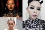 Tóc Tiên: Từ 'nhái' Miley Cyrus đến Rihanna