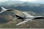 Mỹ điều máy bay chiến lược B-1 tới bán đảo Triều Tiên