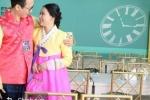 Ghen tỵ với cô gái Việt được chồng đón mẹ vợ sang Hàn Quốc chăm khi ốm nghén