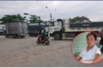 Người dân sống gần ngã tư Bình Nhựt, Long An: Một ngày có 5 vụ tai nạn tại 'cung đường ma' này