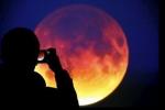 Lần đầu tiên trong 150 năm: Siêu trăng, trăng xanh, nguyệt thực xảy ra cùng lúc