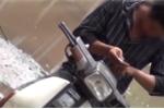 Lắp camera, tuần tra 'chợ' tiêm chích ma túy ở Hóc Môn