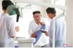 Ông Kim Jong-un tiếp tục đi thị sát, chấn chỉnh các cơ sở ở địa phương